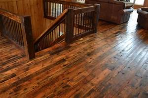 what is important to know about pine flooring tips and With rustic wood flooring useful tips and inspiring ideas