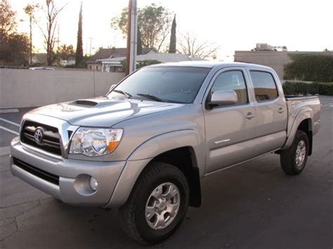 toyota owner tacoma 2007 chicago il bestcarfinder selling