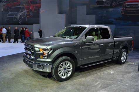 ford   curb weights revealed gas