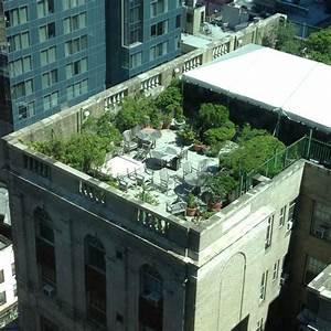 rooftop garden2 nyc pinterest With carnet de travail d un jardinier paysagiste 9 un toit terrasse verdoyant en plein paris