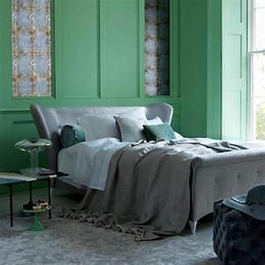 schlafzimmer gestalten grun speyedernet verschiedene With schlafzimmer in grün gestalten