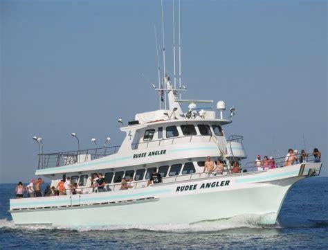 Head Boat Deep Sea Fishing Carolina Beach Nc by Rudee Inlet Charters Virginia Beach Vacation Guide