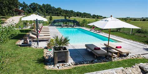 chambre d hotes dans le gers vacances en chambres d 39 hôtes ou gite avec piscine dans le gers