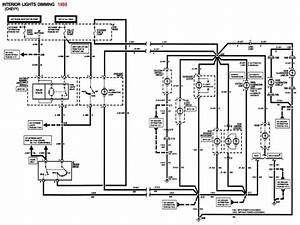 1995 Camaro Fuel Gauge Wiring Diagram
