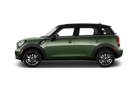 2018 Mini Cooper Countryman Reviews And Rating Motor Trend