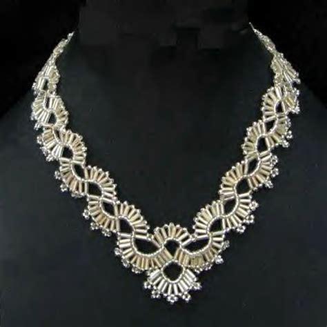 Seed Bead Jewelry Patterns
