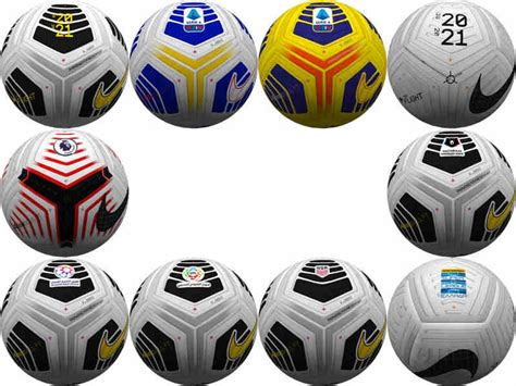 ultigamerz: PES 6 Nike Flight Ball-Pack 2020-21