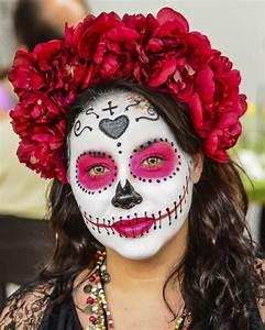 Día de los Muertos - Would Be Traveller