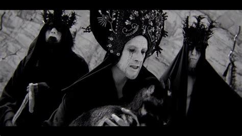 Behemoth Premieres Creepy