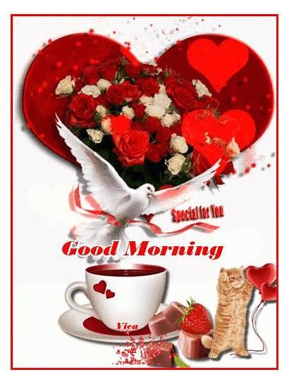 Morning Quotes Goedemorgen Gifs Happyshappy Koffie Saturday