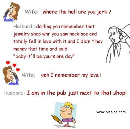 funny wife quotes quotesgram
