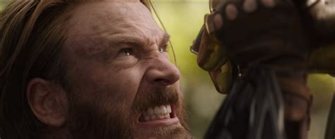 [Spoilers] Are Cap's eyes brown in the latest trailer ...