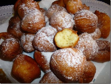 cuisine algerienne facile rapide beignets a la cannelle et fleur d oranger gourmandise assia