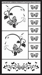 126 best stencils images on pinterest With glass etching templates for free