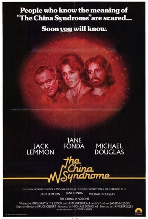 china syndrome  review  roger ebert