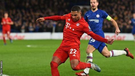 Serge Gnabry scores twice as Bayern Munich beats Chelsea 3 ...