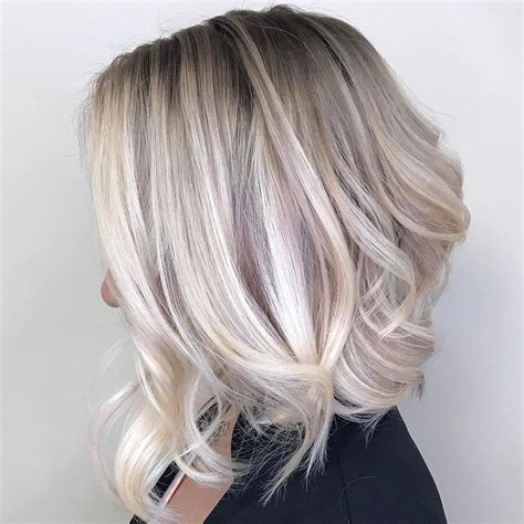 ombre balayage hairstyles  medium length hair hair