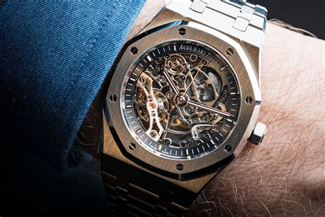 best for the best skeleton watches for your closet