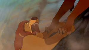 Lion King Mufasa Falling Pictures to Pin on Pinterest ...