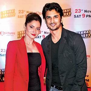 Wedding bells for Sushant Singh Rajput and girlfriend ...
