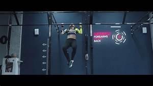 Tracker Fitness Commercial
