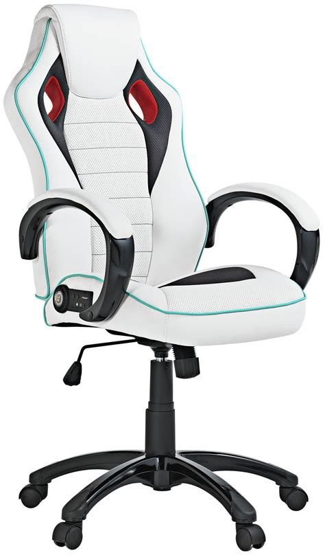 vibrating gaming chair argos x rocker curve gaming chair blue