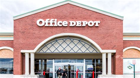 Office Depot Pay by Office Depot To Pay 25 Million To Settle Tech Support