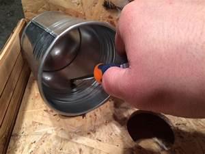 Recyclage Petite Cagette : tuto facile pour fabriquer un jeu de kermesse roule ma poule ~ Nature-et-papiers.com Idées de Décoration