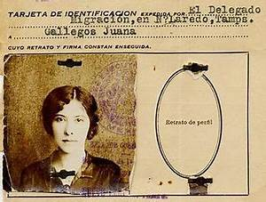 Mexican Identity: Juana Gallegos's story - While there is ...
