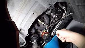 How To  Change Oil Nissan Altima Coupe
