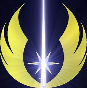 Jedi Knight Symbol by rywar480014806 on DeviantArt