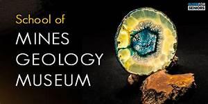 School Of Mines Geology Museum