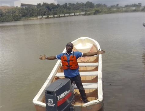 What Is To Take A Boat Ride In Spanish by Toby Nwazor How To Go On Vacation With A Budget Of 12 000