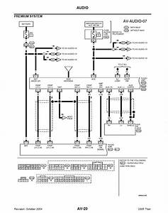 2004 Nissan Titan Trailer Wiring Diagram