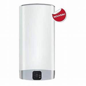 Chauffe Eau Plat : chauffe eau lectrique plat velis evo 65 litres ~ Premium-room.com Idées de Décoration