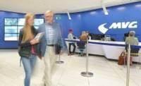 Mvg Fahrplanauskunft München : service verkaufsstellen mvv ~ Orissabook.com Haus und Dekorationen