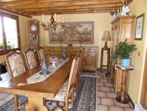 chambre des metiers oise comment rendre moderne des meubles rustiques en chêne