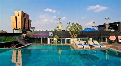 rashmis plaza hotel vientiane laos tourism