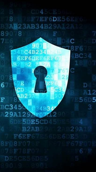 Cyber Security Wallpapers Phone Technology