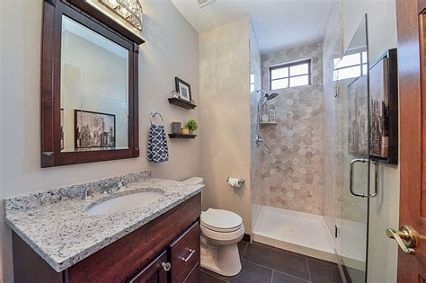 patrick sharons bathroom remodel pictures home
