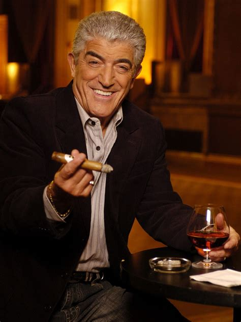 frank vincent   american actor musician  author