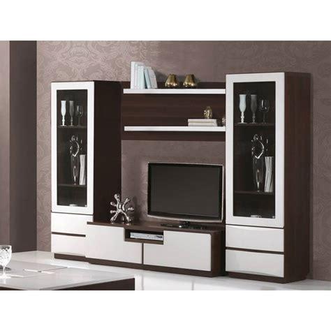 chambre wenge soldes meuble tv contemporain promo promotion meubles