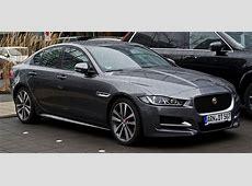 Jaguar XE Wikipedia