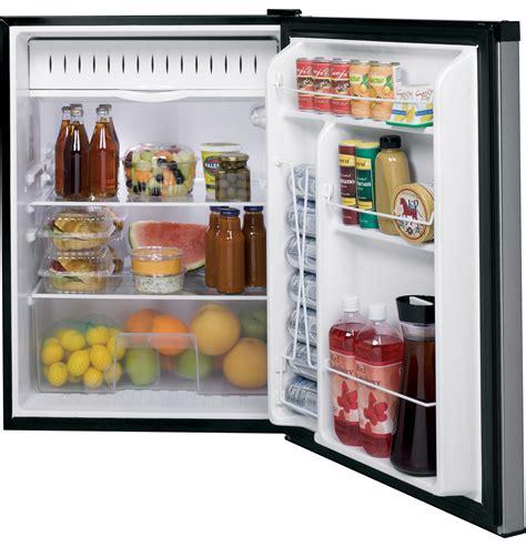 ge compact refrigerator gcegshsb ge appliances
