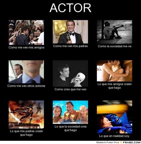 Actor Memes - actor meme generator what i do