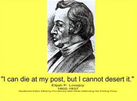 Famous Abolitionists Quotes Quotesgram