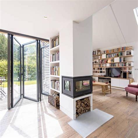 Moderne Häuser Mit Grossen Fenstern by Wohnideen Interior Design Einrichtungsideen Bilder In