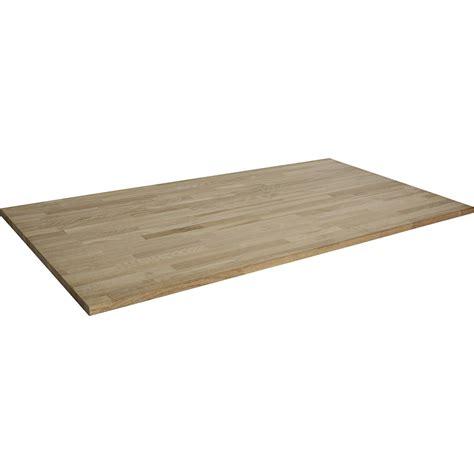 plateau cuisine plateau de table bois massif 150 00 x 80 00 cm 26 00 mm