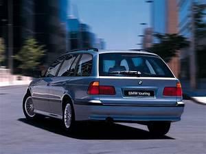 Bmw 5 Series Touring  E39  Specs  U0026 Photos