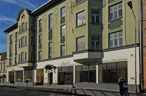 Lielā iela 20, Ventspils   Art nouveau architecture ...